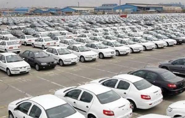 خودروهای داخلی که ۲ تا ۱۰ میلیون تومان گران شدند+ جدول