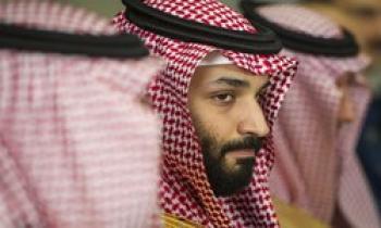 ولیعهد عربستان پس از ناامنی در ریاض ناپدید شد