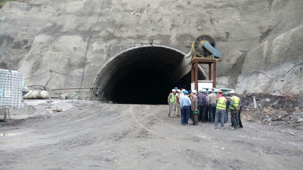 اخراج ناگهانی ۵۰۰ کارگر در پروژه ملی