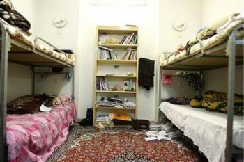زخمی شدن پسردانشجو در خوابگاه دخترانه تهران!ا