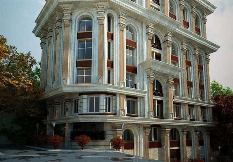 باورنکردنی؛ فروش آپارتمان در تهران متری ۳۷ میلیون تومان + سند