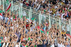 تماشای دیدار ایران - ازبکستان رایگان شد
