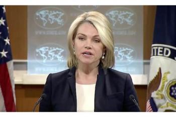 ایران تهدیدی علیه جهان/ به دنبال تشکیل ائتلاف گسترده علیه تهران