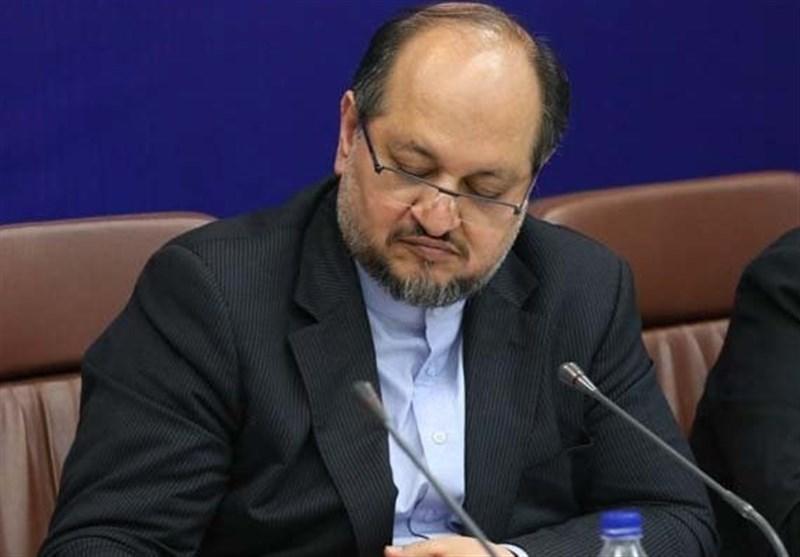 تأکید وزیر صنعت بر پرداخت دستمزد معوق کارگران هپکو