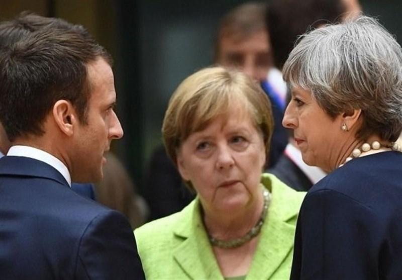 واکنش فرانسه به شروط رهبری برای ادامه برجام
