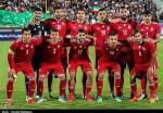 طرح پیراهن اول تیم ملی برای جام جهانی لو رفت +عکس
