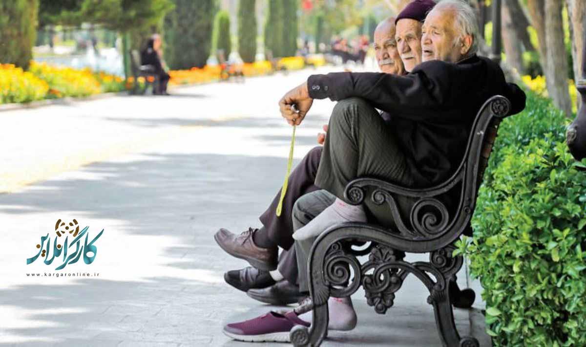 تصویب افزایش مستمری سال ۱۴۰۰ بازنشستگان و مستمری بگیران سازمان تأمین اجتماعی در هیئت دولت