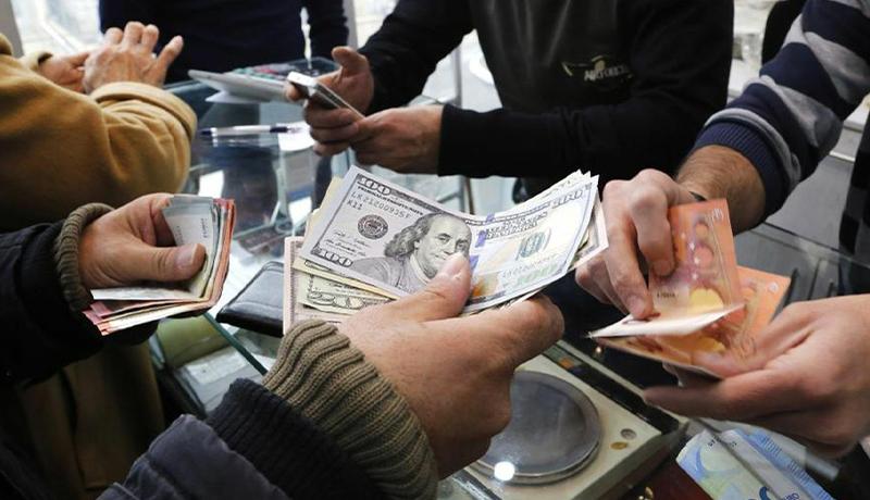 شوک جدید/ارزپاشی ۳۰۰ میلیون دلاری در بازار ارز/دلار به کمتر از ۱۵ هزار تومان می رسد