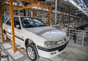 قیمت ۱۱ محصول ایران خودرو افزایش یافت + جدول