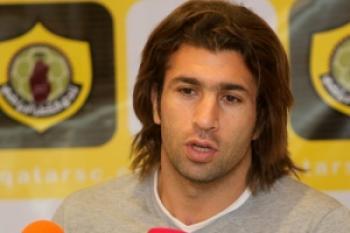 بازیکن معروف فوتبال کشورمان به آمریکا مهاجرت کرد/عکس