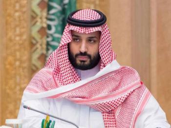 فوری/بن سلمان تا قبل از عید فطر پادشاه میشود!