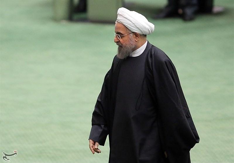 طرح سؤال نمایندگان مجلس از روحانی از حد نصاب افتاد