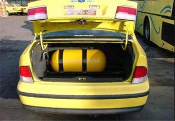 معاینه فنی خودروهای گازسوز اجباری شد