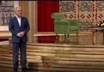 پشت پرده لو رفتن فیلم دورهمی با ناصر ملک مطیعی