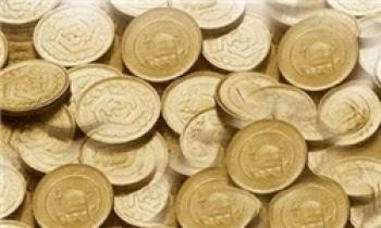 فوری/سکه امروز باز هم رکورد زد