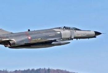 حمله جنگنده های ترکیه به مرز ایران و عراق