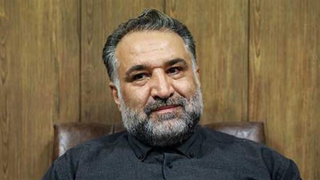 احد احمدی مامور قلابی دستگیر شد
