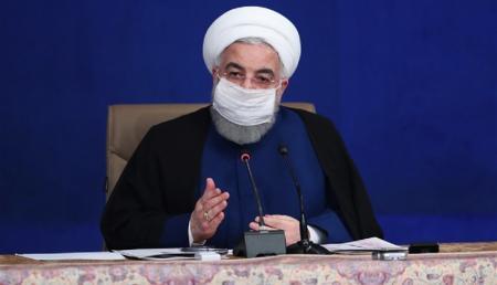 خبرفوری/تقریبا تمام تحریمهای مهم کشور لغو شدند