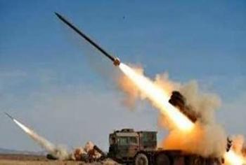 عربستان موشک باران شد