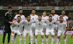 ترکیب احتمالی تیم ملی در مقابل اسپانیا+عکس