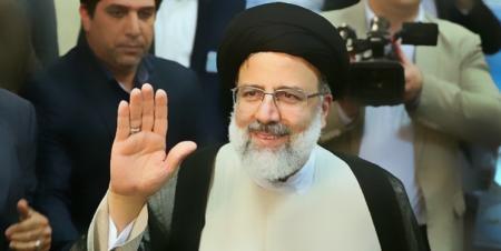 آیتالله رئیسی: آمده ام تا با کمک همه مردم، دولتی مردمی برای ایرانی قوی تشکیل دهم
