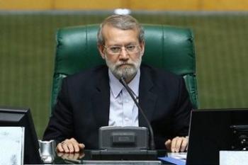 توضیحات لاریجانی درباره تصمیمات قوای سهگانه در خصوص گرانیها