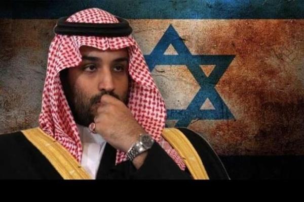 اقدام کثیف عربستان