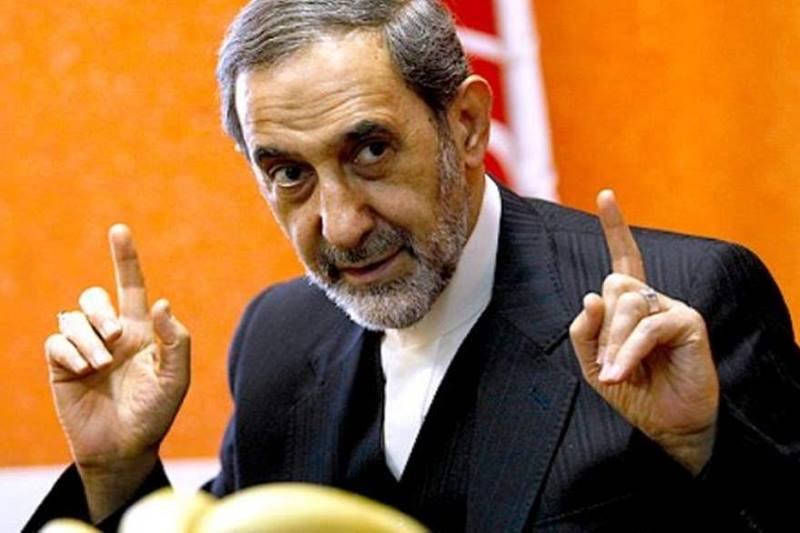 ولایتی در روسیه: تنها در صورت درخواست سوریه خاک این کشور را ترک میکنیم/ ایران تمایلی به مذاکره با واشنگتن ندارد