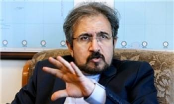 واکنش سخنگوی وزارت امور خارجه به شایعه دو تابعیتی بودن فرزندان ظریف