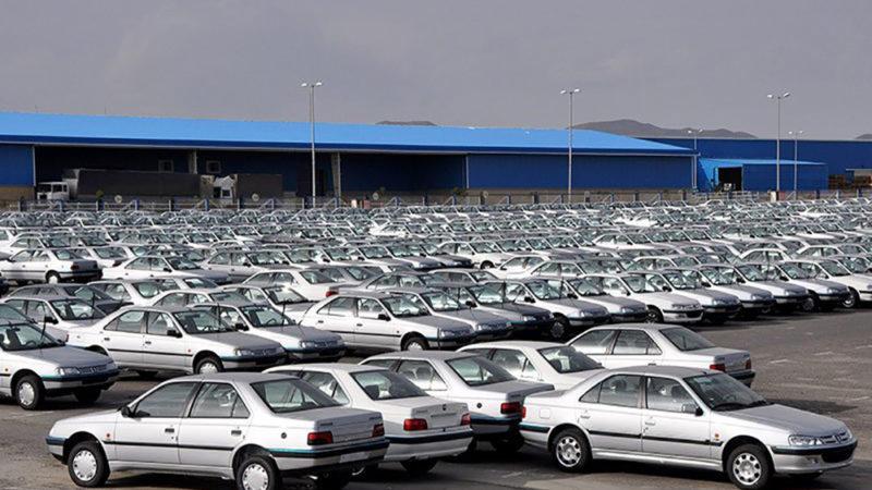 قیمت امروز خودرو/ افزایش ۱ تا ۲ میلیون تومانی قیمت ها