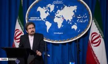 مردم ایران پاسخ مقامات آمریکایی را با انسجام مثالزدنی خود میدهند