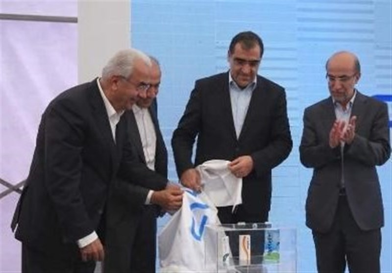 سه داروی جدید ایرانی رونمایی شد