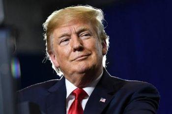 پیغام مذاکره ای ترامپ برای رئیس جمهور ایران