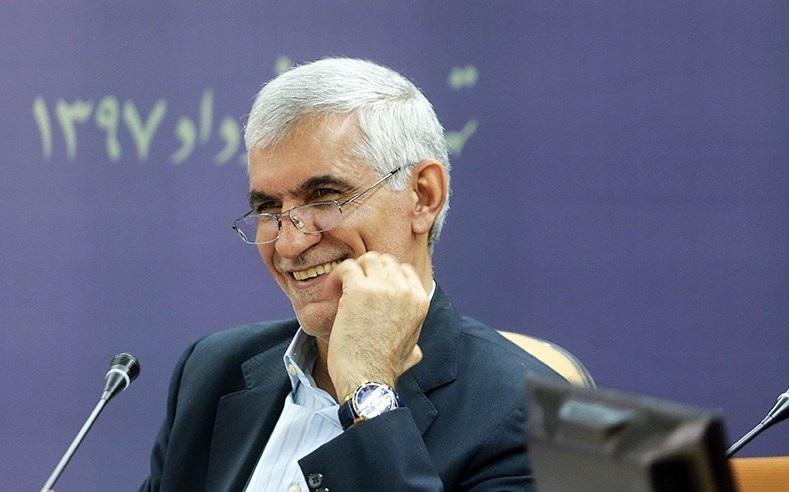 آیا افشانی هم مثل نجفی از شهرداری تهران می رود؟