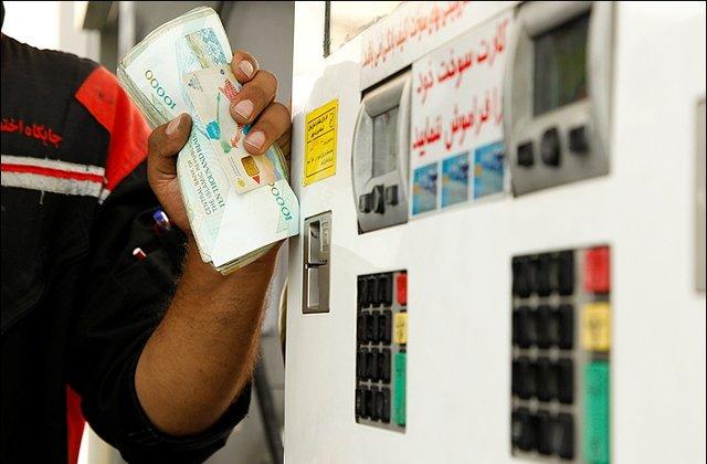 تا اطلاع ثانوی بنزین سوپر نزنید!