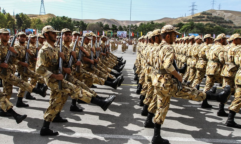 طرح جدید مجلس برای خدمت سربازی