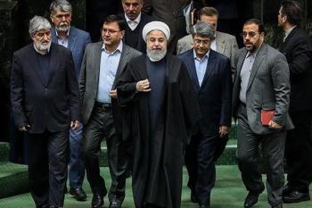 احتمال اعلام وصول سوال از روحانی تا هفته آینده
