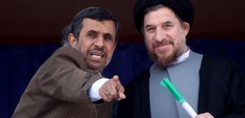 معاون احمدی نژاد به آمریکا فرار کرد!؟