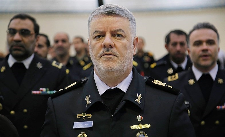باز ماندن تنگه هرمز وابسته به منافع ایران است