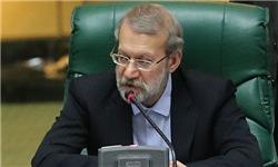 رئیس جمهور موظف است ظرف یک ماه در مجلس حضور یابد