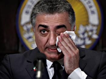 فوری/ کمک 300 میلیون دلاری عربستان به پهلوی برای براندازی در ایران!