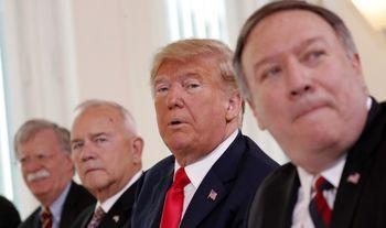ترامپ شروط ایران برای مذاکره مستقیم را پذیرفت
