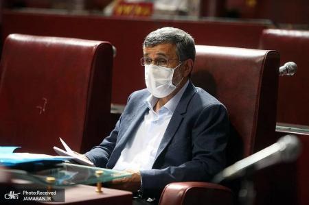 رای نداد و در جلسه مجمع تشخیص آمد +سند