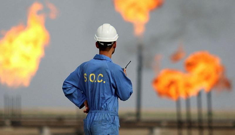 دلیل تجمع کارگران صنعت نفت چیست؟ / وزارت نفت چه میگوید؟