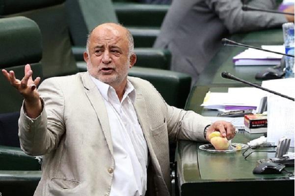 نماینده مجلس: پرسم چوپان است!