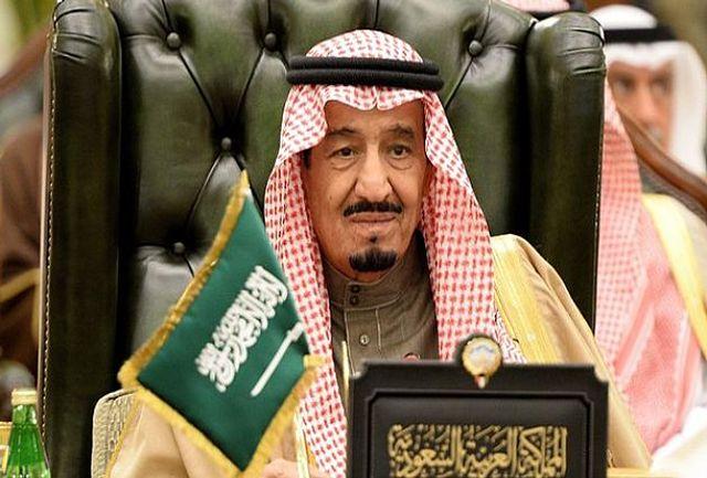 پیام فارسی پادِشاه عربستان به ایرانیان