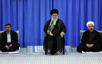 چرا رهبر انقلاب طرح موضوع استعفای دولت را بازی در پازل دشمن میدانند