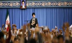 موضوع بیانات رهبر انقلاب اصل برجام نبود،مذاکره مستقیم با آمریکا بود