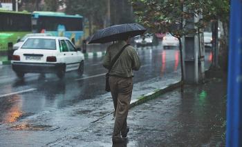 هواشناسی هشدار داد