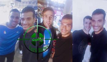 علت حاضر نشدن ورزشکار فلسطینی برابر کاراتهکار ایرانی +تصاویر